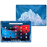 MightySkins Skin Compatible with Google Pixel Slate 12.3' (2018) - Daydream | Protective, Durable, and Unique Vinyl Decal wrap Cover | Easy to Apply, Remove, and Change Styles | Made in The USA