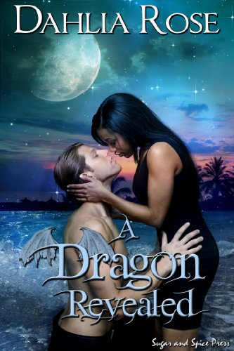 A Dragon Revealed (The Paladin Dragons Book 7) ()