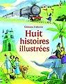 Huit histoires illustrées par Sims