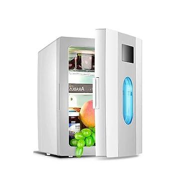 GG-home Mini-Kühlschrank - Vollständig leiser Mini-Kühlschrank ...