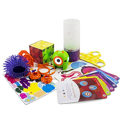 Wonder Workshop Dot Creativity Kit Robot - Make A Robot Costume