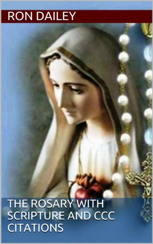 Prayers Holy Rosary - 3