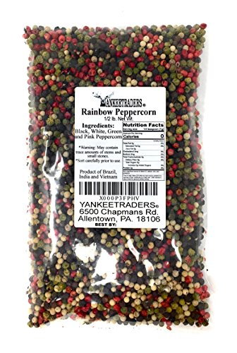 Yankee Traders Brand Peppercorns