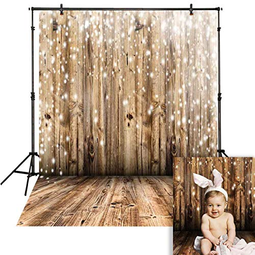 Funnytree 5x7ft Vinyl Photography Background Backdrops giffiti Wall Board Child Baby Shower Photo Studio Prop photobooth Photoshoot ()