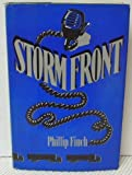 Storm Front, Phillip Finch, 0698108302