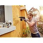Bosch-603131100-Universal-Impact-800-Trapano-Battente-Funzione-KickBack-Control-800-W-230-V-Verde