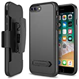 Maxboost iPhone 8 Plus Holster Case