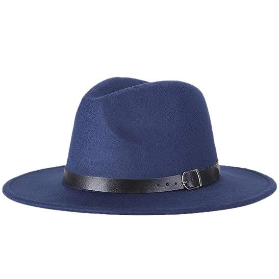 Beanie Bell Hat Mujer E Otoño Invierno Fieltro/Modernas Casual ...