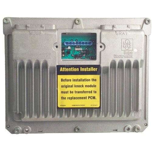 Cardone 77-4399F Remanufactured General Motors Computer ()