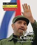 Fidel Castro, Michael V. Uschan, 1420500597