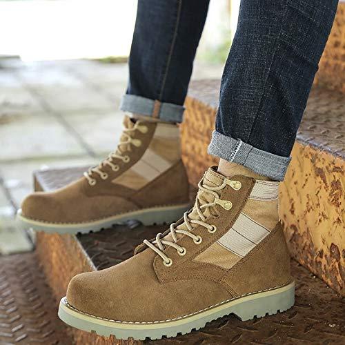 Zapatos De Fmwlst Invierno Martin Para Botines Hombre Con Botas v55qxwR8