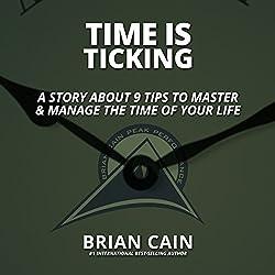 Pillar #3: Time Is Ticking