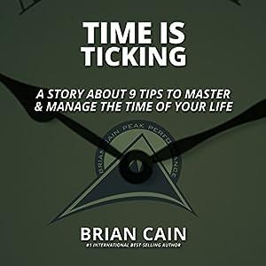 Pillar #3: Time Is Ticking Audiobook