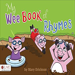 My Wee Book of Rhymes Audiobook
