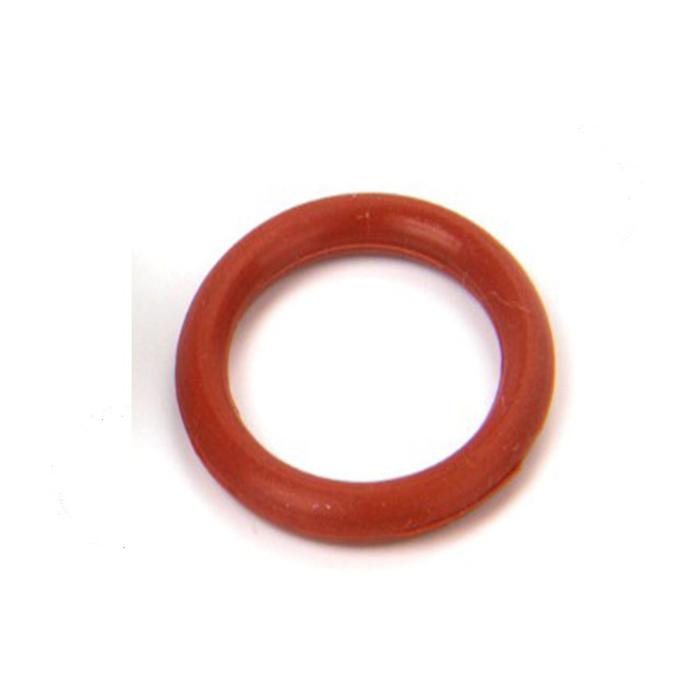 Silicone O-Ring,Red 1/2'',Homebrewing