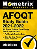 AFOQT Study Guide 2021-2022: Air Force Officer