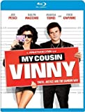 My Cousin Vinny [Blu-ray] by 20th C