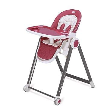 Baby Trona Sillas Altas Para Bebés Asiento Multifuncional ...