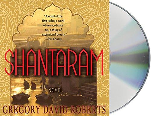 Shantaram: A Novel by Macmillan Audio