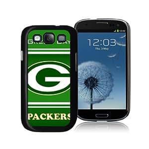 SevenArc NFL Green Bay Packers Samsung Galaxy S3 I9300 Case Newest