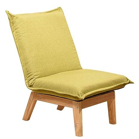 SjYsXm-tumbonas Lazy Couch Sofa Lounger Chair Silla portátil ...