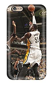 Herbert Mejia's Shop Best indiana pacers nba basketball (15) NBA Sports & Colleges colorful iPhone 6 cases