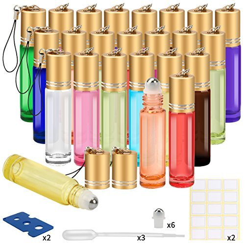 Bestselling Refillable Containers