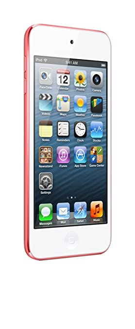 182 opinioni per Apple iPod touch 64GB- MP3/MP4 players (MP4, Flash-media, Pink, iOS, LCD,