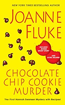 Chocolate Chip Cookie Murder 1575666502 Book Cover