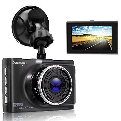 Dash Cam 1080P 3.0