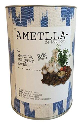 Ametlla+ Aliño Para Pescados - 150 gr