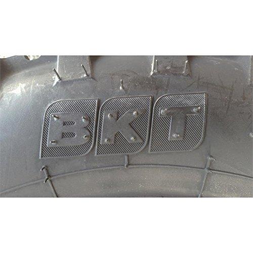 Schlepperreifen Reifen für Traktor 83A8 ASF BKT 2x Traktorreifen 6.50-16 6PR