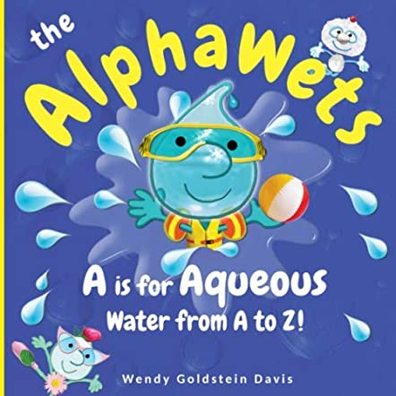 A is for Aqueous