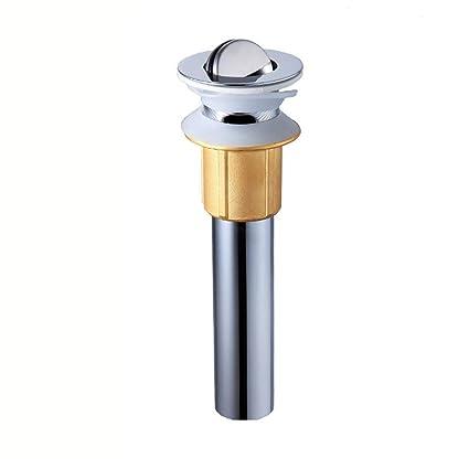 BYMHH Lavabo lavabo accesorios accesorios baño, dispensador de agua cuenca purificador de agua A
