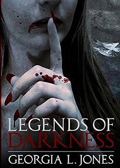 Amazon Com Legends Of Darkness Remnants Of Life Book 1