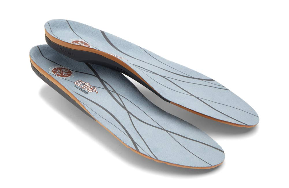 Vionic Full Length Active Orthotic – Athletic Shoe Insert - XS4