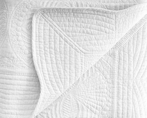 Newborn Baby Cotton Blanket Toddlers Lightweight Quit All Se