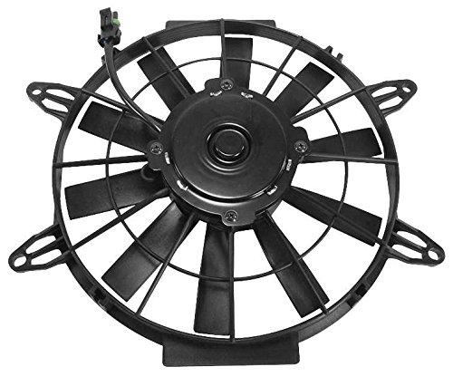 Amazon Com New 2009 2014 Polaris Rzr S 800 Complete Cooling Fan