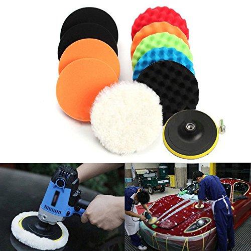 car polisher paste - 3