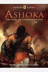 Ashoka Kindle Edition