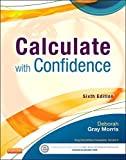 img - for Calculate with Confidence book / textbook / text book