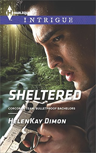 book cover of Sheltered