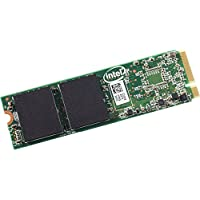 Intel Solid State Drive 120GB M.2 120 1-Inch SSDSCKJW120H601