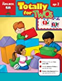 Totally for Twos (Age 2) by The Mailbox Books Staff (2009) Paperback