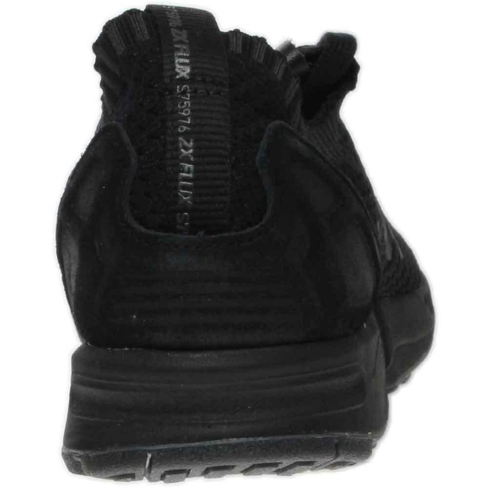 official photos 42a2b dd530 adidas Mens Zx Flux Pk Running Casual Sneakers,