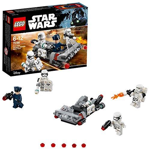 Star Wars – First Order Transport Speeder Battle Pac