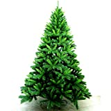 XF Christmas tree-180cmHousewares Artificial Pine Christmas Tree with Stand Easy Build Hinged Branches Green //