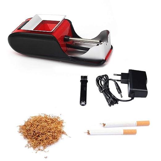 ASDF Máquina automática para fabricar Cigarrillos, máquina ...