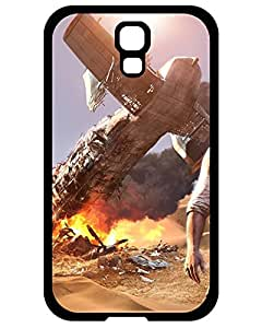 Christmas Gifts Fitted Cases Uncharted 3: Drake's Deception Samsung Galaxy S4 2251337ZJ893618413S4 FIFA Game Case's Shop