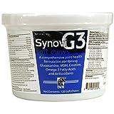 DVM Synovi G3 Soft Chews, 120 Chews